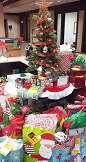Holiday Giving Tree Dec 2016