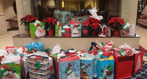 Giving Tree Dontate Gifts Dec 2014
