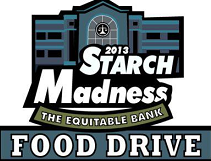 Starch Madness Mar 2013